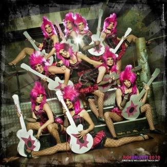 Rocker 2010
